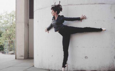 EDITORIAL | Dancer