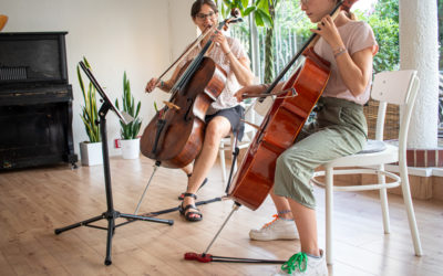 EDITORIAL | Musikschule Bach
